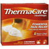 heat and cold therapy: Wyeth Pharmaceuticals - Heat Wrap ThermaCare® Chemical Activation Neck / Shoulder / Arm, 3EA/BX