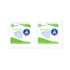 Dynarex Alcohol Prep Pad 70% isopropyl alcohol Medium Sterile MON 11402000