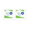Dynarex Alcohol Prep Pad 70% isopropyl alcohol Medium Sterile MON 11412000