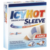Vitamins OTC Meds Pain Relieving Rub: Chattem - Pain Reliever Icy Hot® Sleeve, 3EA/BX