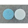 Adams Respiratory Therapeutics Mucinex® Tablets, 500 per Bottle MON 11532700