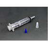 Amsino International Enteral Feeding / Irrigation Syringe AMSure Pole Syringes 60 mL Pole Bag Catheter Tip MON 11614600