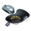 ergonomic mice and ergonomic keyboard: Brown Medical - IMAK® Ergo Mouse Cushion,