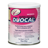 Nutricia Duocal Unflavored Energy Supplement Contains Carbohydrates + Fat 400gm MON 711848EA