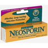 ointment: Johnson & Johnson - Neosporin First Aid Antibiotic 0.5 oz. Ointment