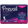 First Quality Prevail® Bladder Control Pads for Women - Overnight, 120/CS MON 1041815CS
