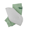 Mabis Healthcare Heel / Elbow Protector Sleeve X-Large Green MON 12043010