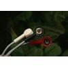 Mindray USA ECG Leadwire Length 24 Inch, White, Red, Black, 3 Lead Set, Button Snap, Shielded, 1/ EA MON 530344EA