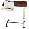 AmFab Company Overbed Table with Vanity (1010H1200) MON 12105000