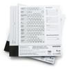 McKesson Urine Reagent Test Strip Recording Pad McKesson Consult For use with McKesson CONSULT® 10SG Urine Reagent Strips (MFR # 121-10SG) MON 976928CS