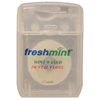 New World Imports Dental Floss Freshmint Waxed 12 Yard Mint MON12121712