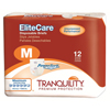 PBE Tranquility® EliteCare™ Disposable Briefs MON 12243100