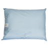 McKesson Bed Pillow 20 x 26 Blue Reusable MON 12268201