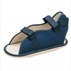 Hospital Apparel Sandals: DJO - Cast Sandal ProCare® Large Blue Unisex