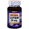 Basic Drug Lutein Supplement 20 mg, 40 per Bottle MON 12282700