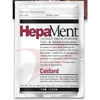 Medtrition Oral Supplement HepaMent Custard 3 oz. Individual Packet Powder MON 12332600