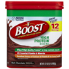 Nestle Healthcare Nutrition Oral Supplement Boost® High Protein Creamy Strawberry 8 oz. Bottle Ready to Use MON 12592602