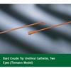 Bard Medical Urethral Catheter Bard Coude Tip Red Rubber 22 Fr. MON 12621900