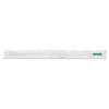Hollister Urethral Catheter Apogee Essentials Straight Tip PVC 12 Fr. 6 (11206) MON 942220EA