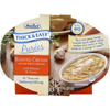 thick & easy: Hormel Health Labs - Puree Thick & Easy® Purees 7 oz. Bowl Roasted Chicken with Potatoes / Carrots Ready to Use Puree