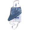 Sterigear Urinary Leg Bag Fig Leaf Anti-Reflux Valve 500 mL MON 12721902