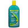 Sun & Skin Care Research Sunblock No Ad® SPF30 Bottle Lotion 16 oz. MON12841700