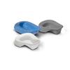 Bedpans Nonmetal Bedpans: Medline - Pontoon Bedpan Medline Graphite 40 oz.