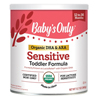 Nature's One Inc. Pediatric Oral Supplement Babys Only Organic LactoRelief 80 Calories Vanilla 360 gm MON 12932601