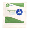 Personal Care Wipes: Dynarex - Personal Wipe Individual Packet Castile Soap