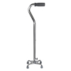 double markdown: McKesson - Small Base Quad Cane (146-10301F-4)