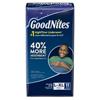Kimberly Clark Professional GoodNites® Protective Underwear (41315), XL, 44/CS MON 13153100