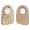 "Hollister: Hollister - Ostomy Pouch New Image Two-Piece System 9"" Closed End, 30/BX"