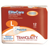 tranquility: PBE - Tranquility® EliteCare™ Disposable Briefs