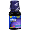 OTC Meds: McKesson - sunmark® Z-Sleep Nighttime Sleep-Aid (2002012)