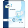 SCA TENA® Complete™ Adult Incontinent Brief, Moderate, Large, 80/CS MON 13373120