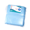 "Underpads: Dynarex - Underpad Chux 17"" x 24"" Disposable Fluff / Polymer Heavy Absorbency"