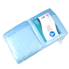 "incontinence aids: Dynarex - Underpad Chux 23"" x 36"" Disposable Fluff Heavy Absorbency"