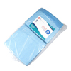 "incontinence aids: Dynarex - Underpad Chux 30"" x 36"" Disposable Fluff / Polymer Heavy Absorbency"