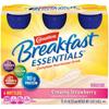 Nestle Healthcare Nutrition Oral Supplement Carnation Breakfast Essentials® Creamy Strawberry 8 oz. Bottle Ready to Use MON 906178CS