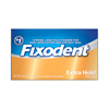 Procter & Gamble Denture Adhesive Fixodent® Extra Hold 1.6 oz. Powder MON368816EA