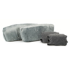 McKesson Crutch Pillows, 1PR/BX MON 1095262BX