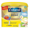 Mead Johnson Nutrition Infant Formula Enfamil® Premium® 13 oz. MON 13672601