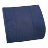 Briggs Healthcare Lumbar Cushion 14 X 13 Inch Foam MON 13804300