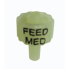Applied Medical Technologies ENFit™ Male Transition Adaptor (TRN101) MON 1030582EA
