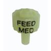 Applied Medical Technologies ENFit™ Male Transition Adaptor (TRN101) MON 13824601