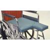 Alimed Double Amputee Seat Cushion (1387) MON 709649EA