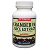 Magno - Humphries Optimum Cranberry Juice Powder Extract Capsule 425 mg, 100 per Bottle MON 13882700