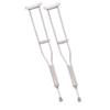 Drive Medical Aluminum Crutches MON 14013800