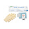 Hollister Intermittent Catheter Kit Apogee Closed System / Firm Tip 14 Fr. MON 636976EA