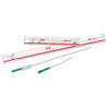 Hollister Urethral Catheter Onli Ready to Use Straight Tip Hydrophilic Coated PVC 12 Fr. 16 MON 1059140EA